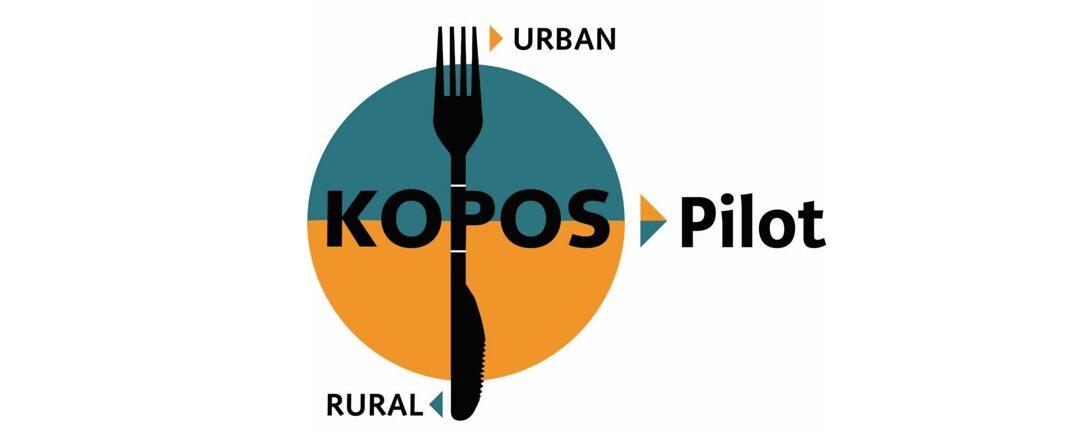 RegioBioKüche wird KOPOS-Pilotprojekt